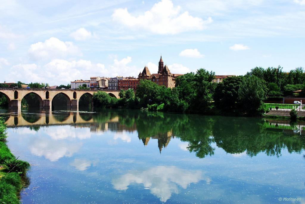 Le pont Vieux_Montauban