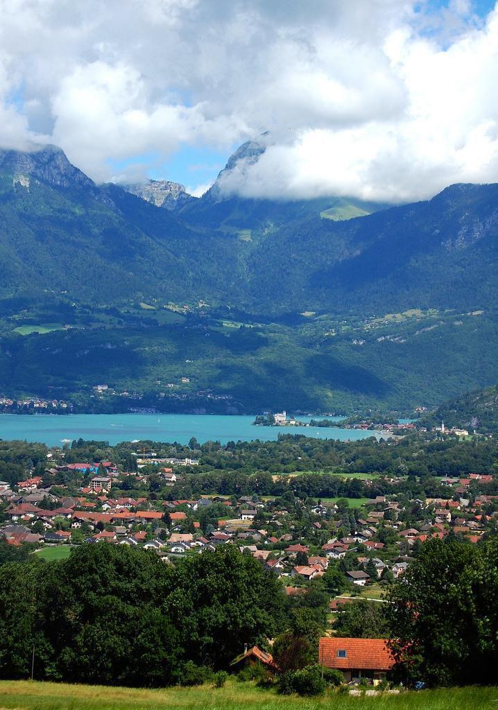 Office de tourisme de la rive gauche du lac d 39 annecy - Office du tourisme les contamines montjoie 74 ...