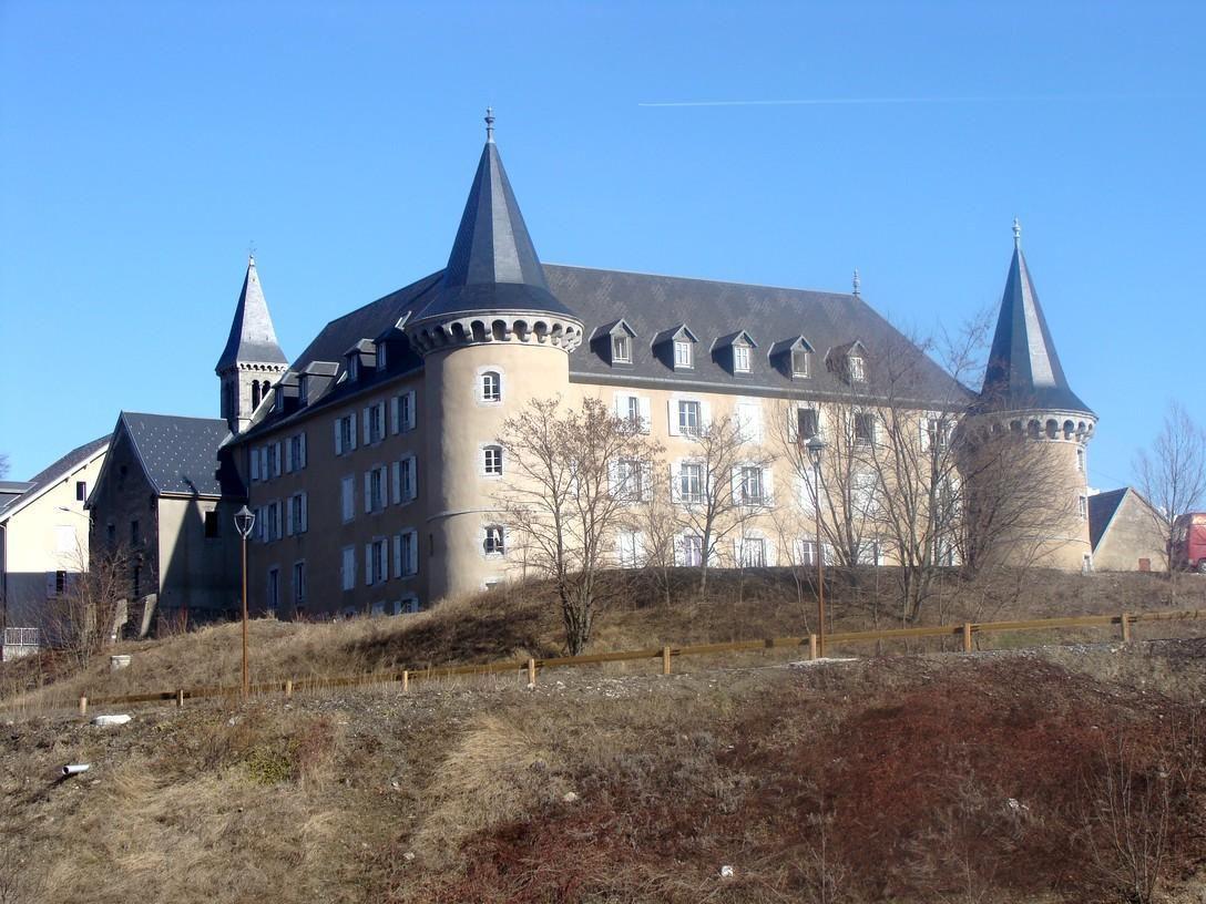 Office de tourisme de la mure la mure 38350 is re 38 - Office tourisme vienne 38 ...