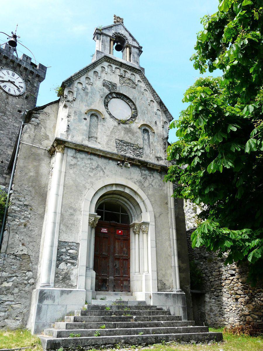 Saint-Béat (1)