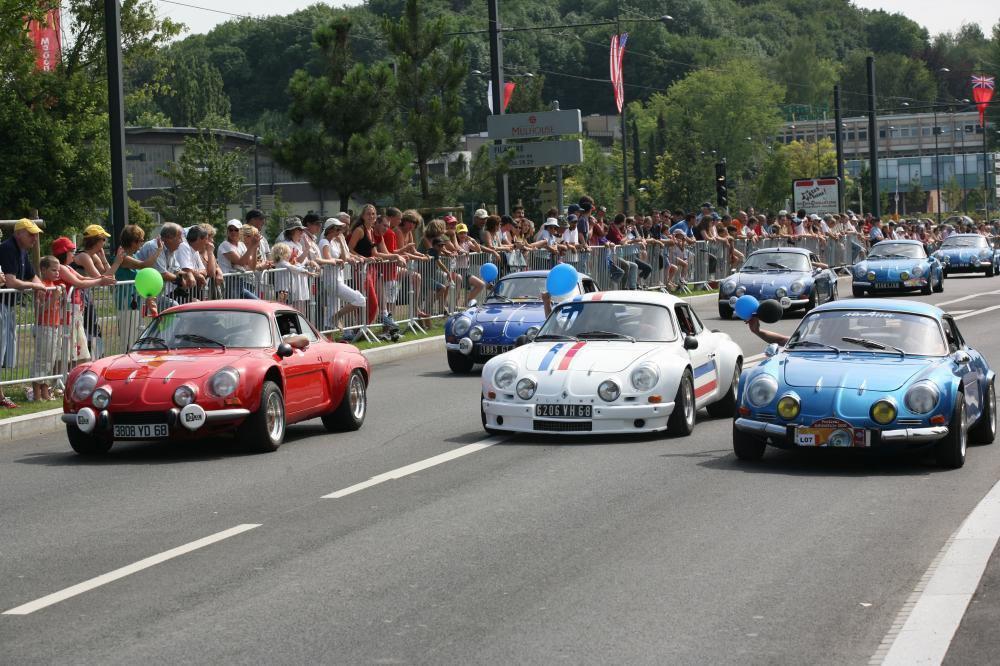 Festival de l'automobile_Mulhouse