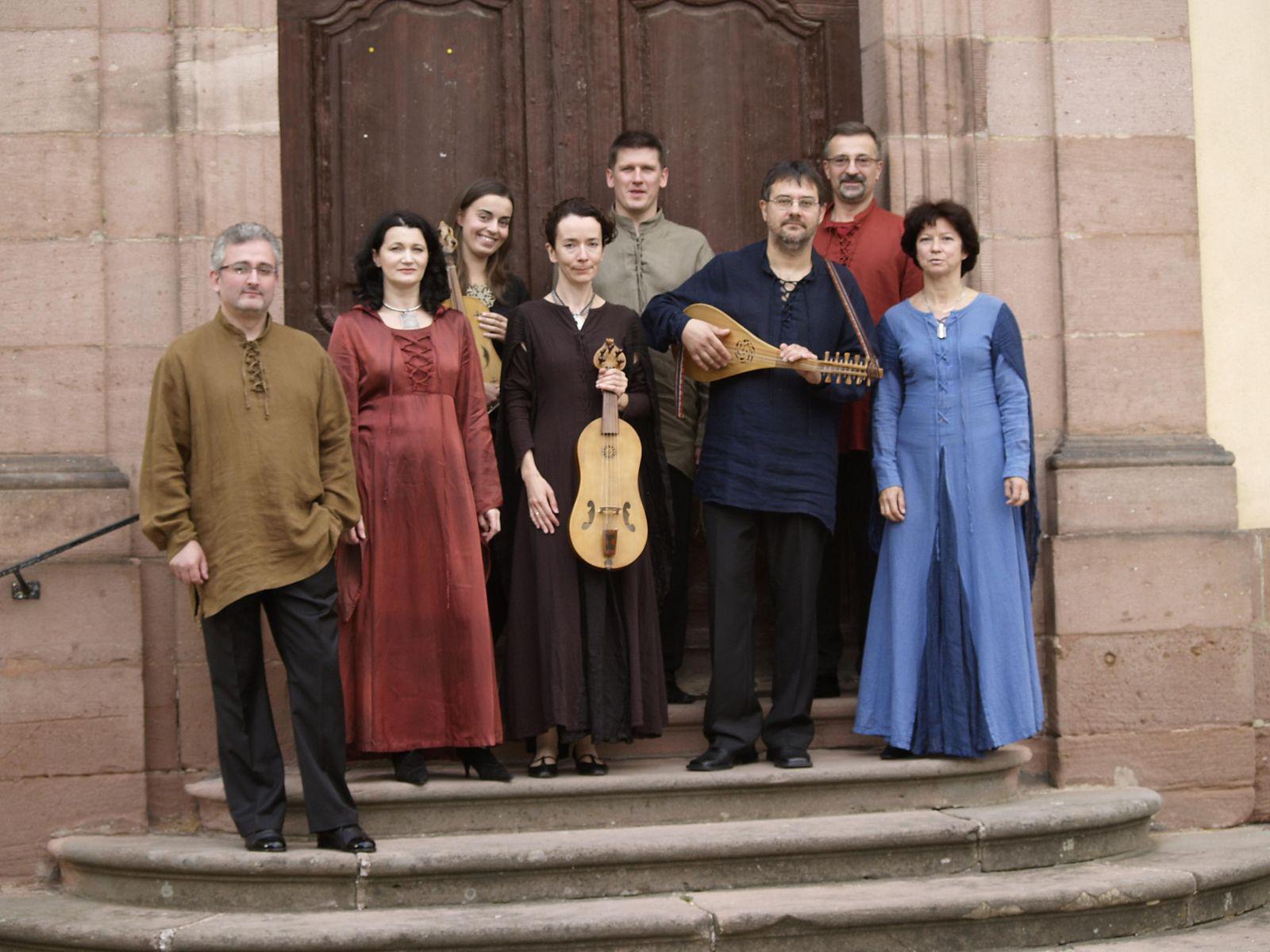 Festival de Musique ancienne_Ribeauvillé