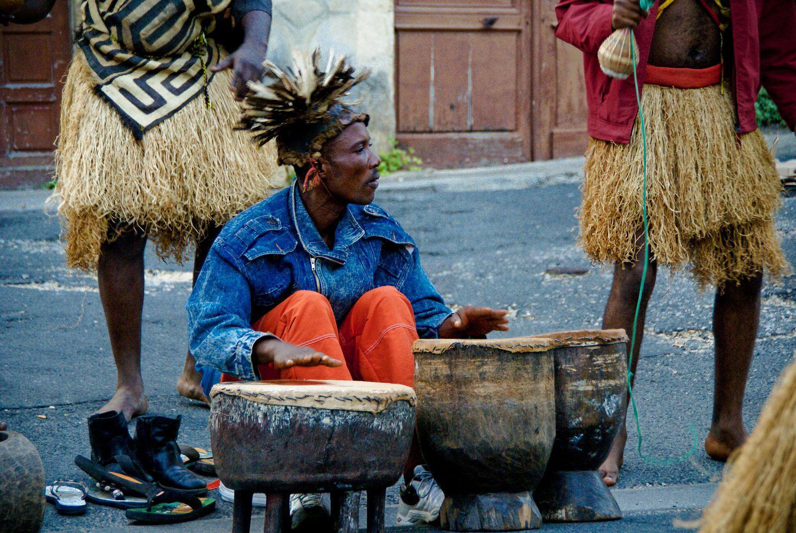 Image : Festival Danses et Musiques du monde de Montignac