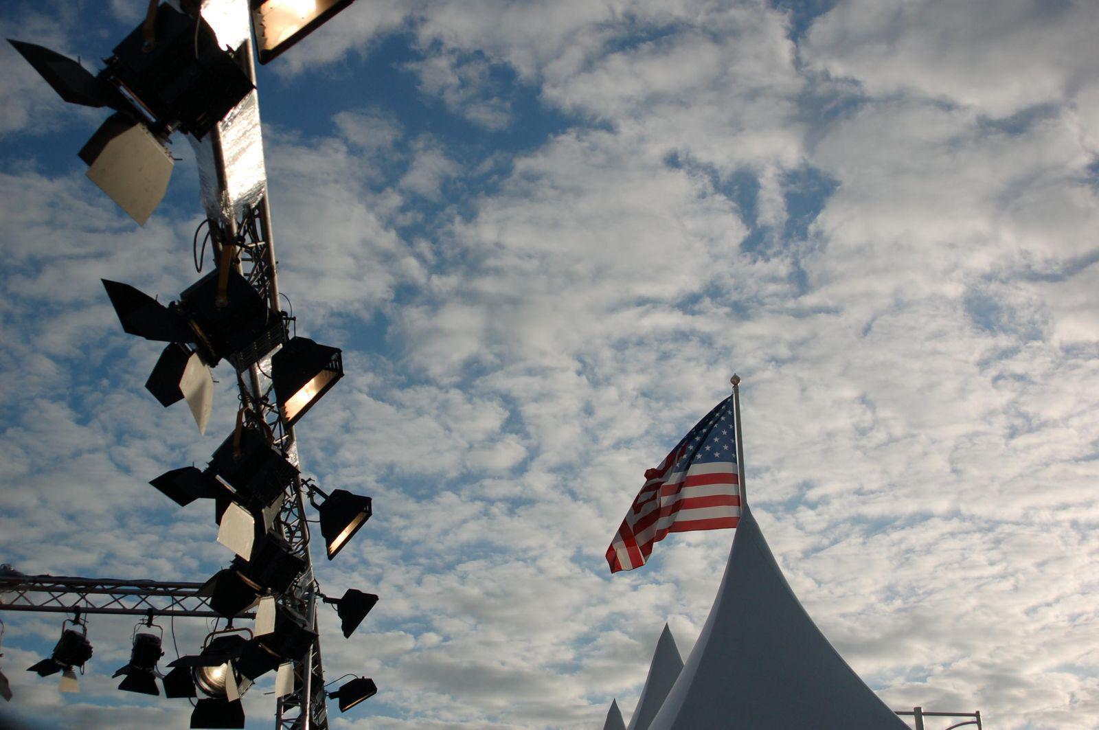Festival du cinéma américain_Deauville