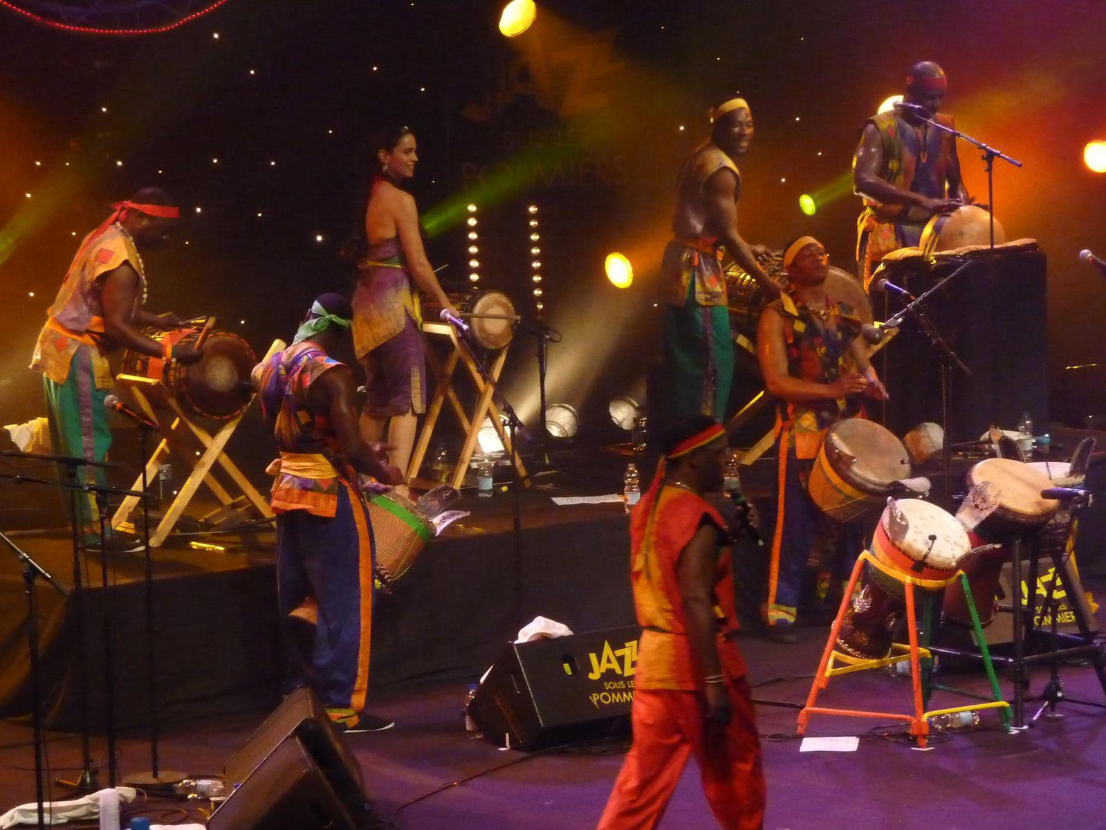 Festival Jazz sous les pommiers_Coutances