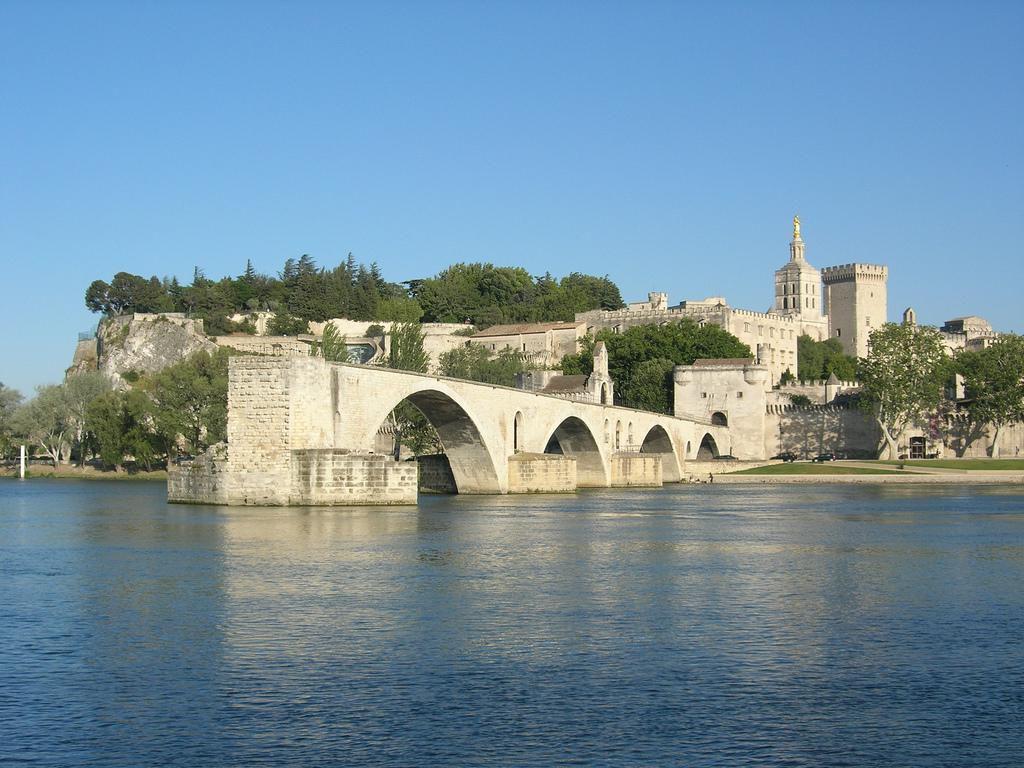 Pont Saint-Bénezet_Avignon