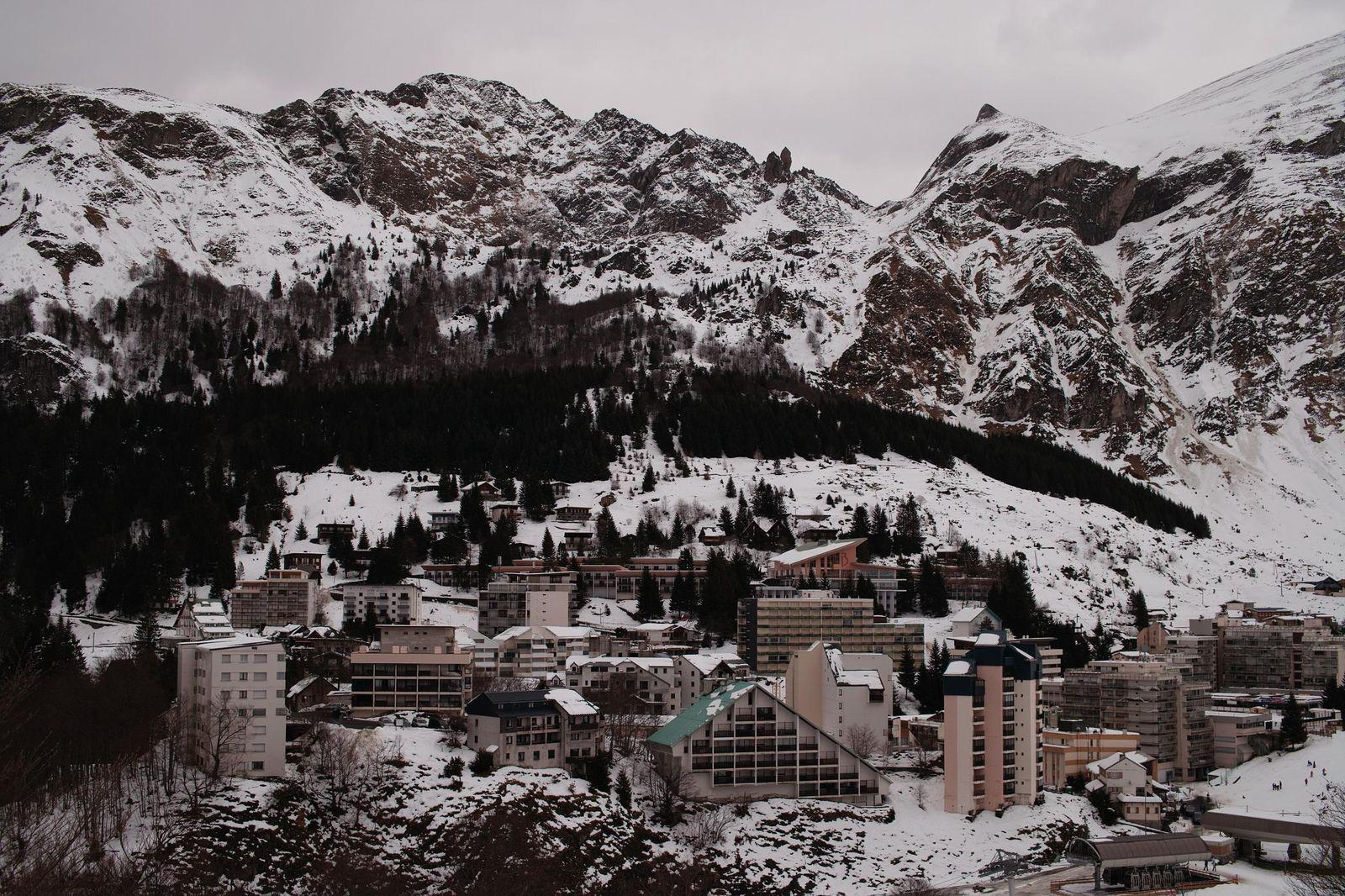 Station de ski de Gourette_Eaux-Bonnes
