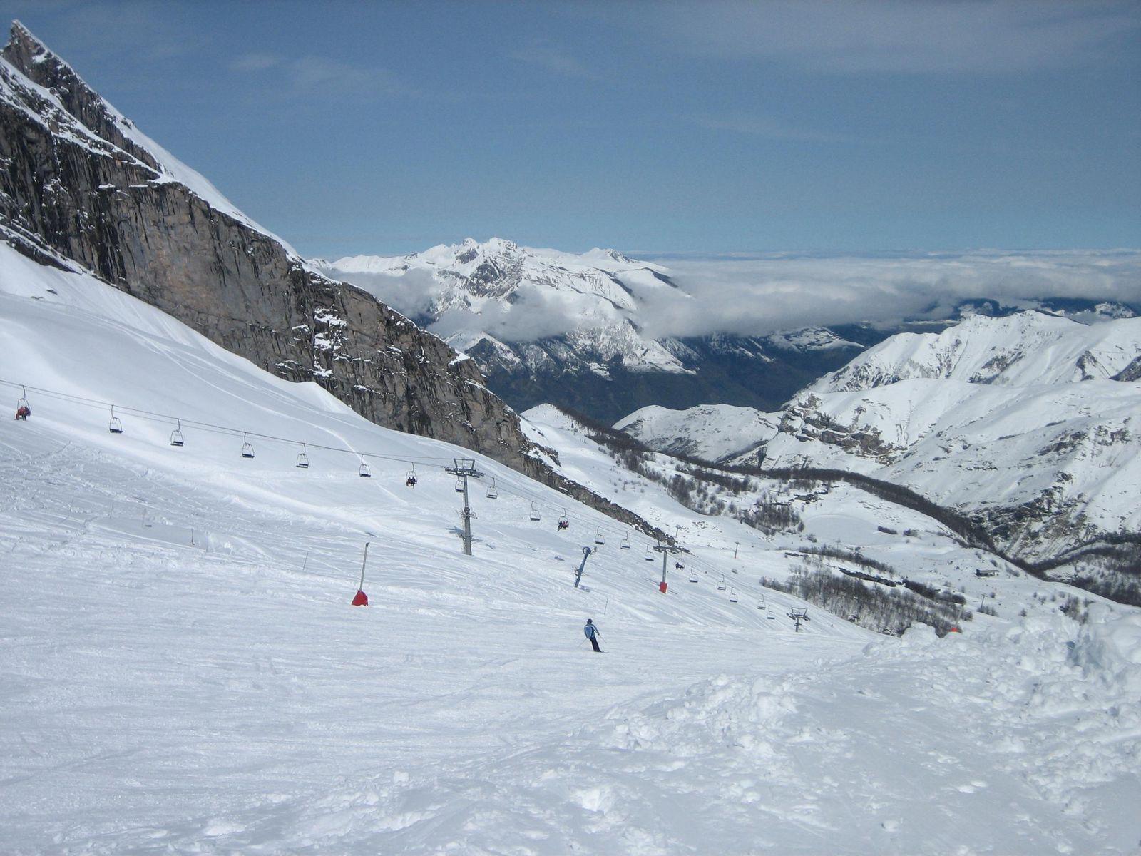 Station de ski de Gourette_Eaux-Bonnes (1)