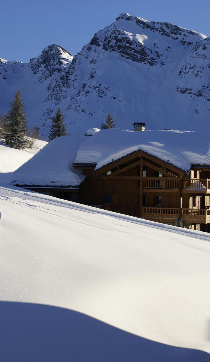 Station de ski du Rosière 1850_La Rosière (1)