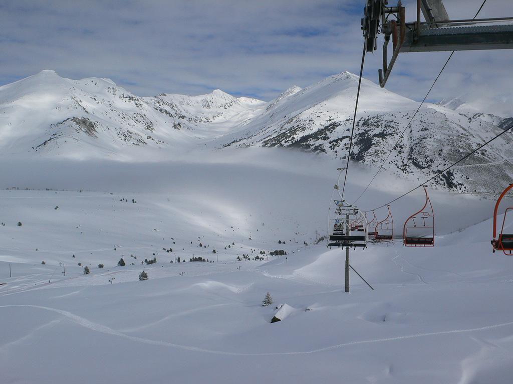 Station de ski de Porte Puymorens_Porté-Puymorens (1)
