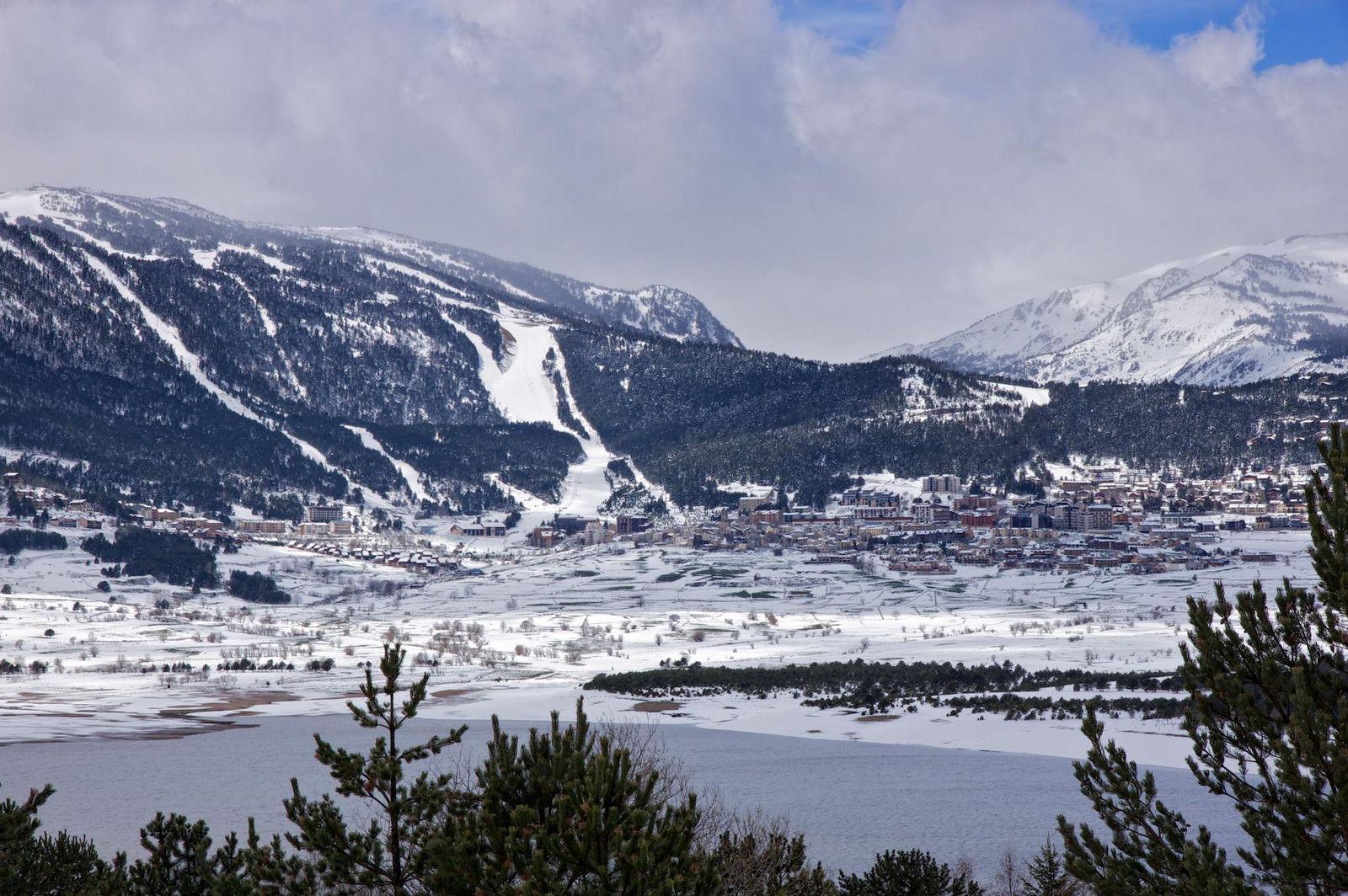 Station de ski des Angles_Les Angles (1)