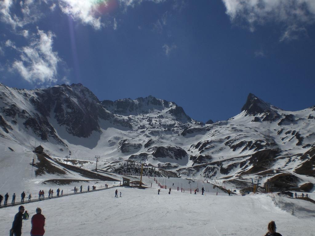 Station de ski de Luz Ardiden_Luz-Saint-Sauveur