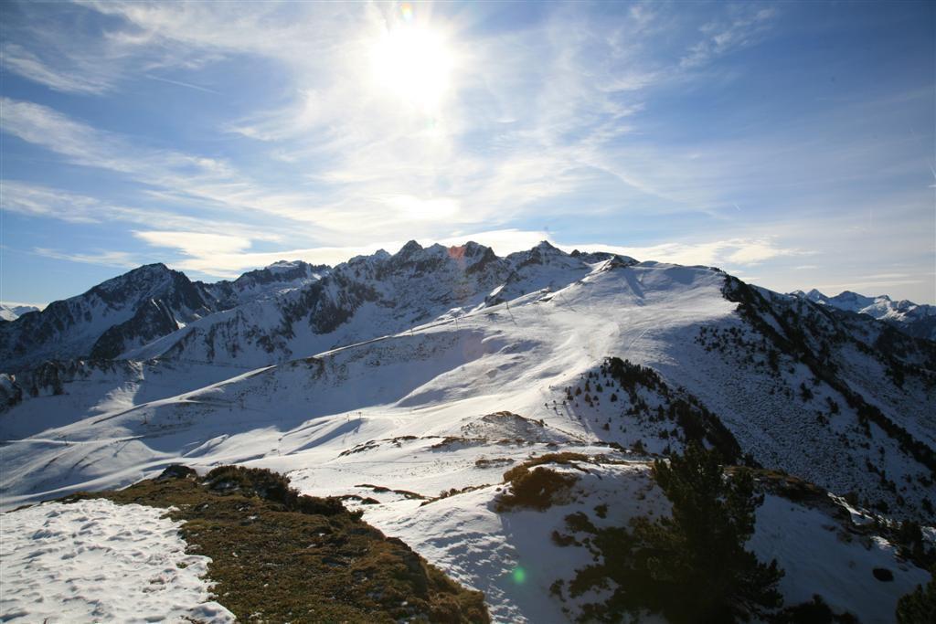 Station de ski de Luz Ardiden_Luz-Saint-Sauveur (1)