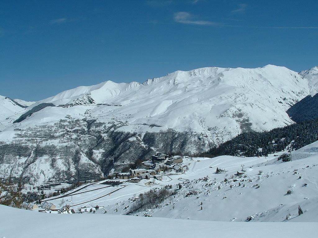 Station de ski de Val Louron_Bagnères-de-Bigorre