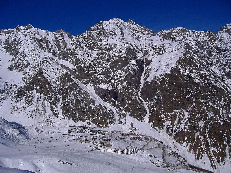 Station de ski de Piau Engaly_Aragnouet