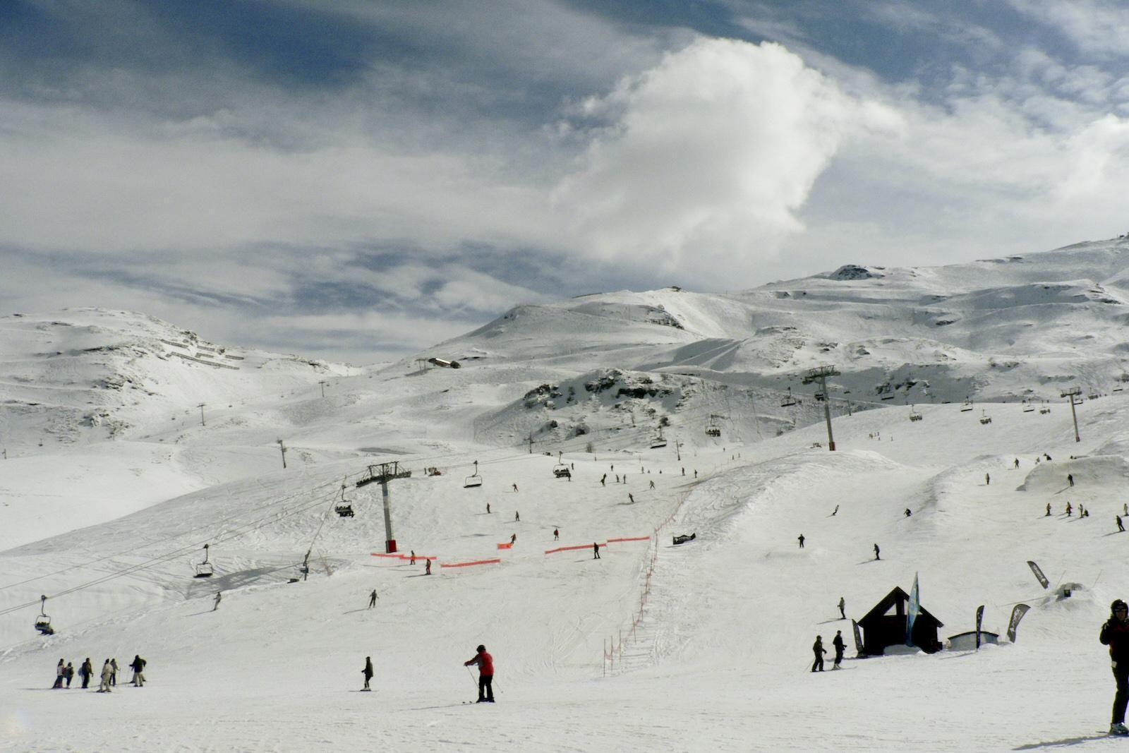 Station de ski de Piau Engaly_Aragnouet (1)