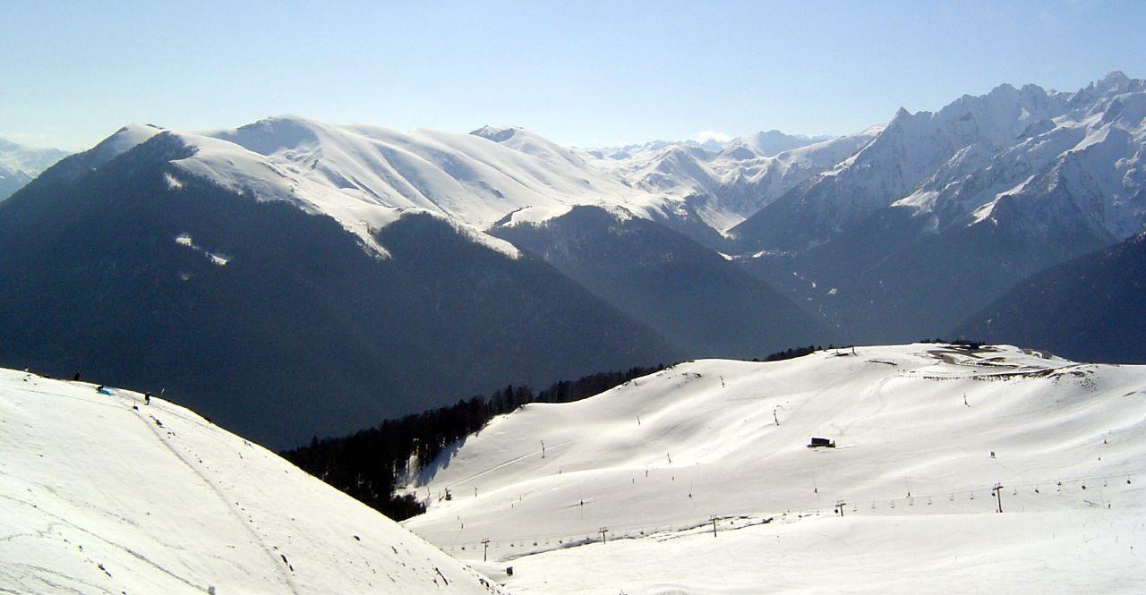 Station de ski de Luchon Superbagnères_Bagnères-de-Luchon (1)