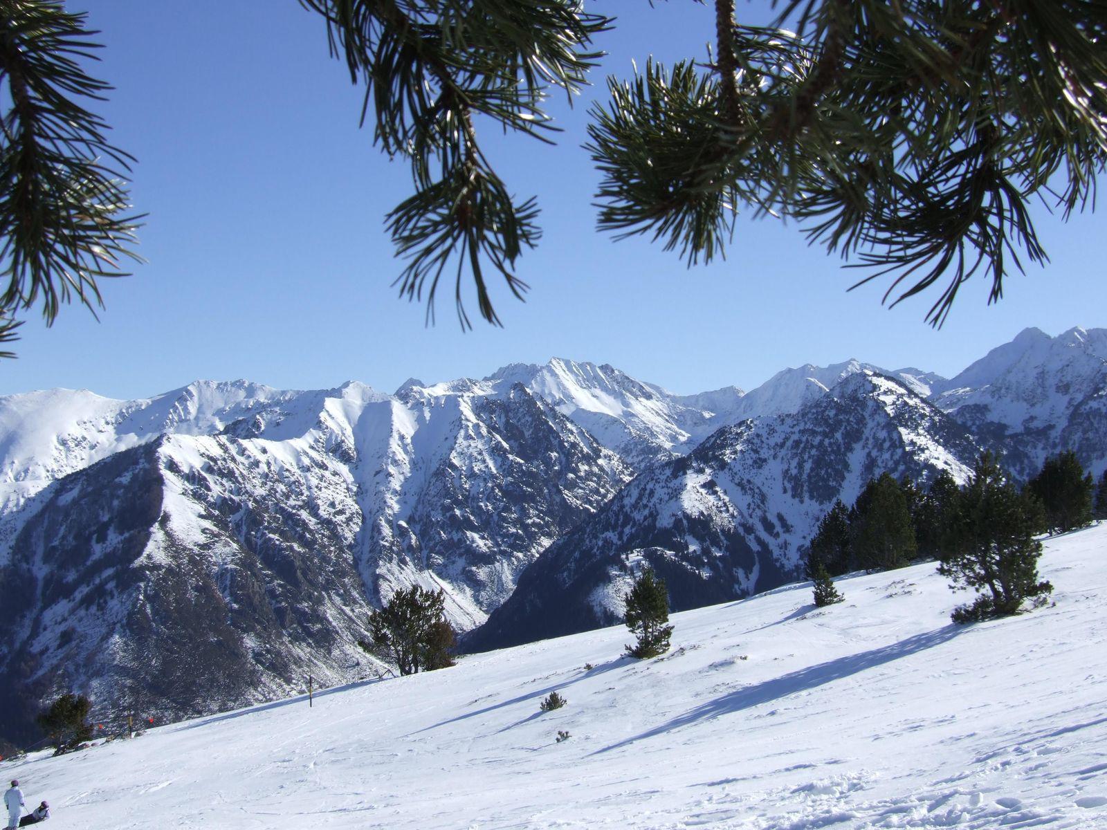Station de ski d'Ax-Bonascre-Le Saquet_Ax-les-Thermes