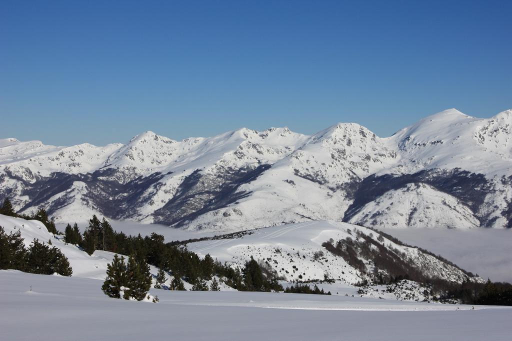 Station de ski du Plateau de Beille_Appy