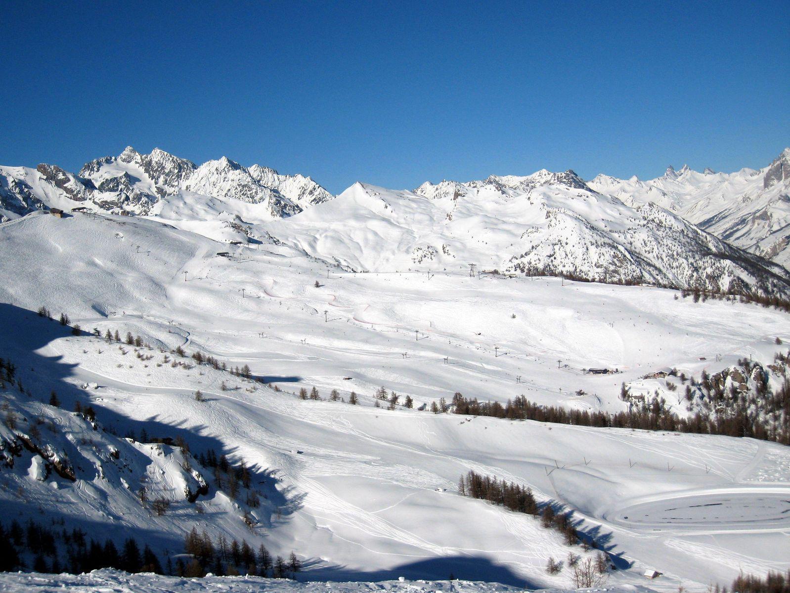 Station de ski de Serre Chevalier_La Salle-les-Alpes (1)