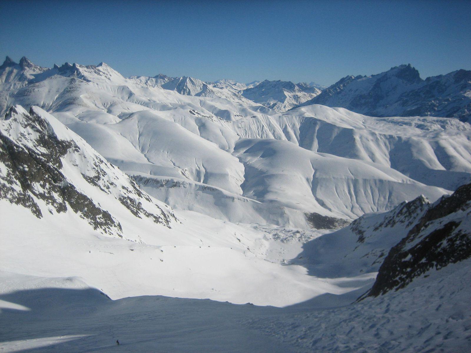 Station de ski du Grave la Meije_La Grave (1)