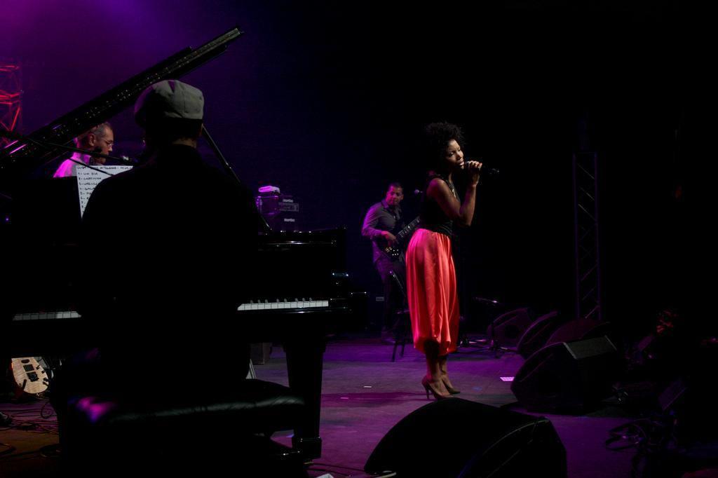 Festival de Jazz en Touraine_Montlouis-sur-Loire