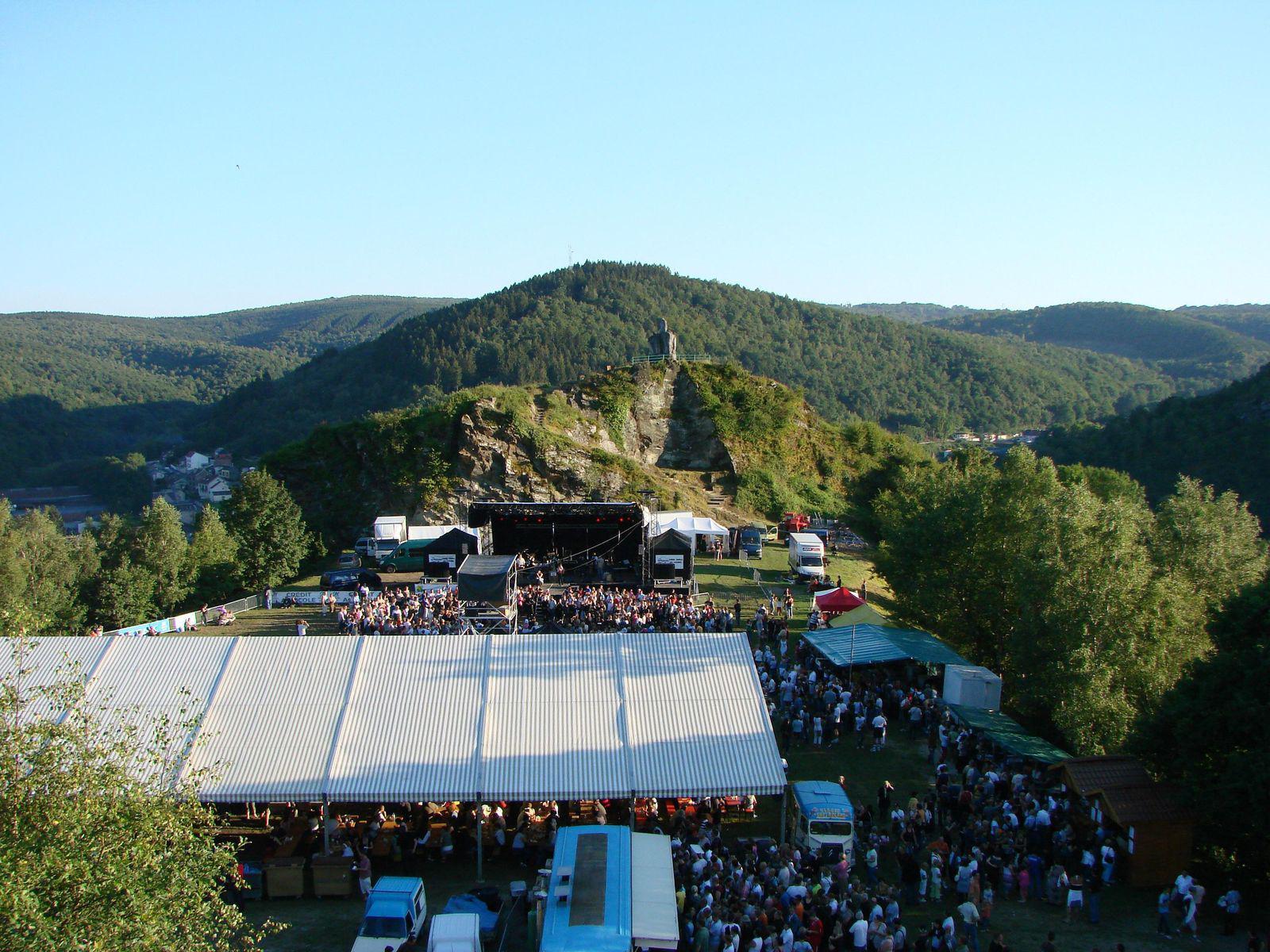 Festival Aymon Folk_Bogny-sur-Meuse
