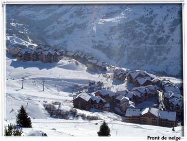 Station de ski de Valmeinier_Valmeinier (1)