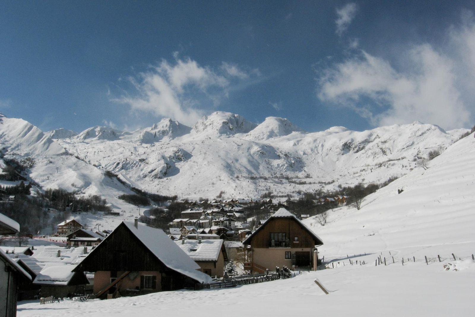 Station de ski de Saint Sorlin d'Arves_Saint-Sorlin-d'Arves