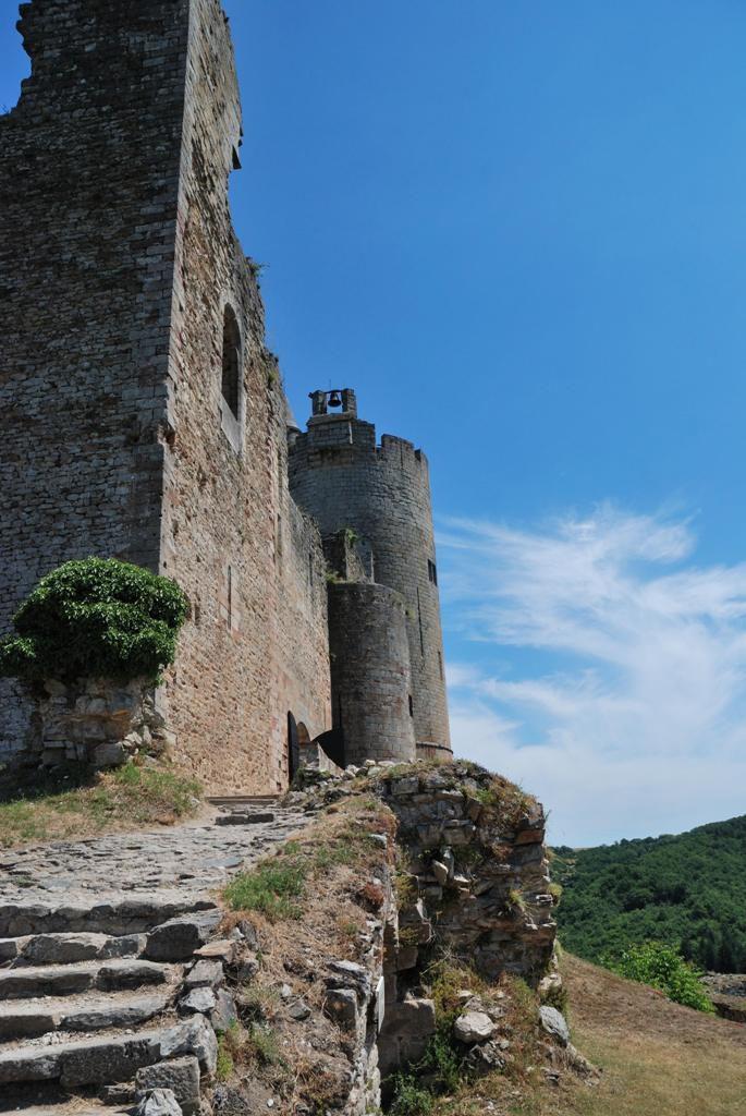 Château_Najac