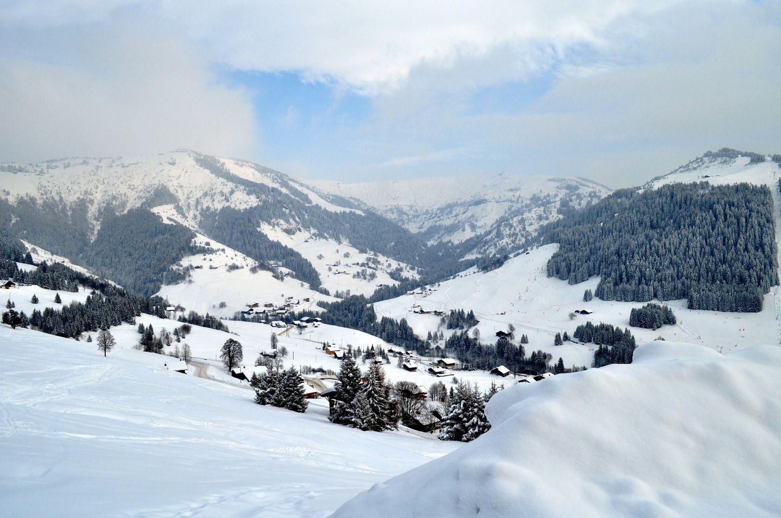 Station de ski de Notre Dame de Bellecombe_Notre-Dame-de-Bel