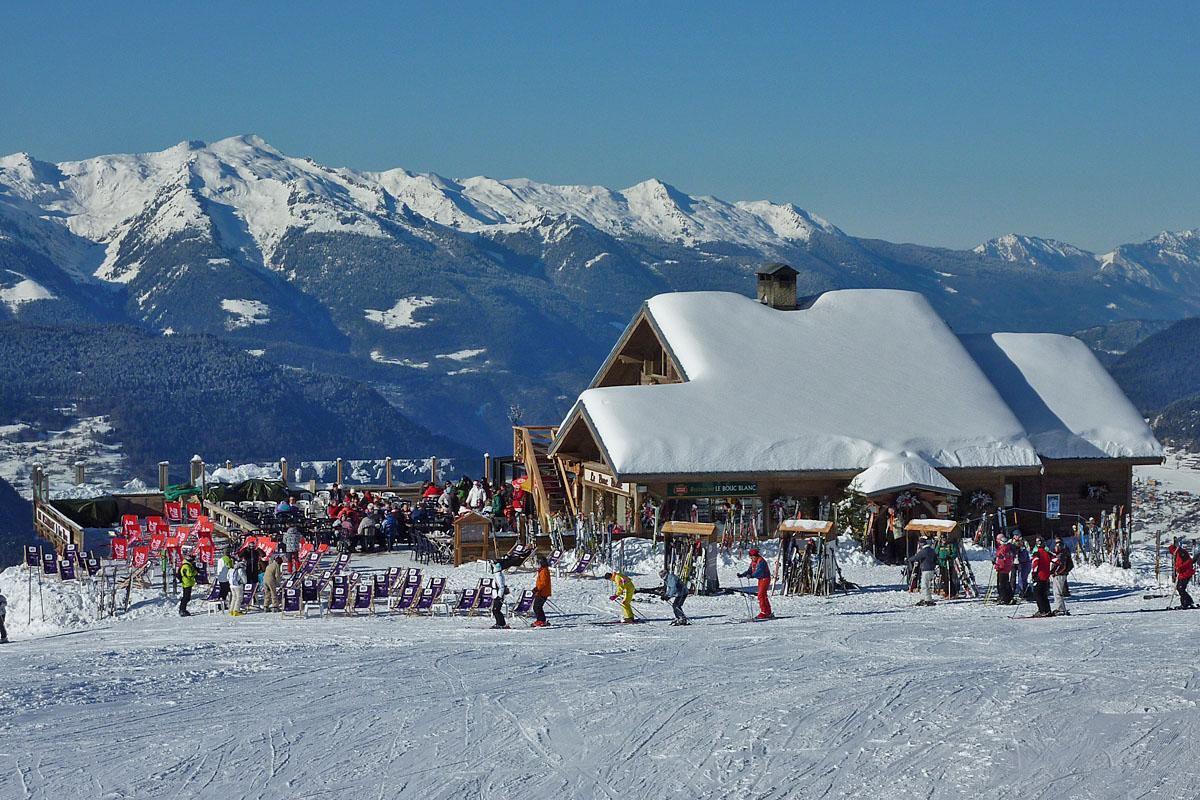 Station de ski du Tania_La Perrière (1)