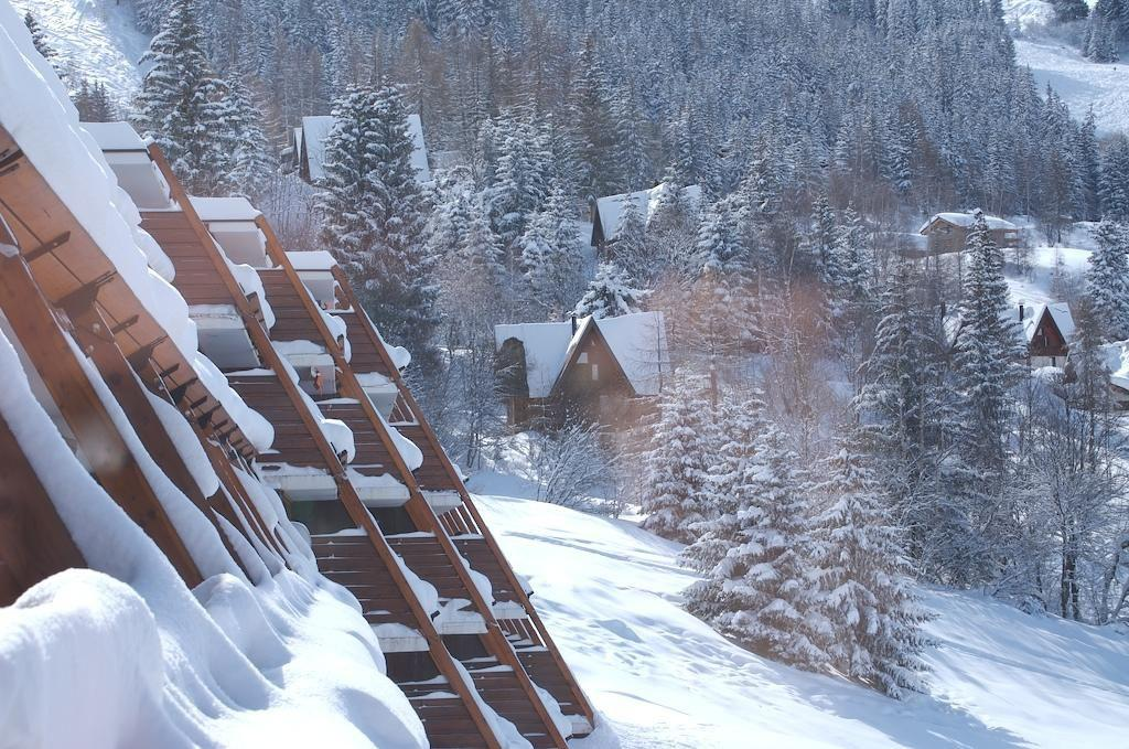 Station de ski des Arcs Bourg Saint-Maurice_Bourg-Saint-Maur