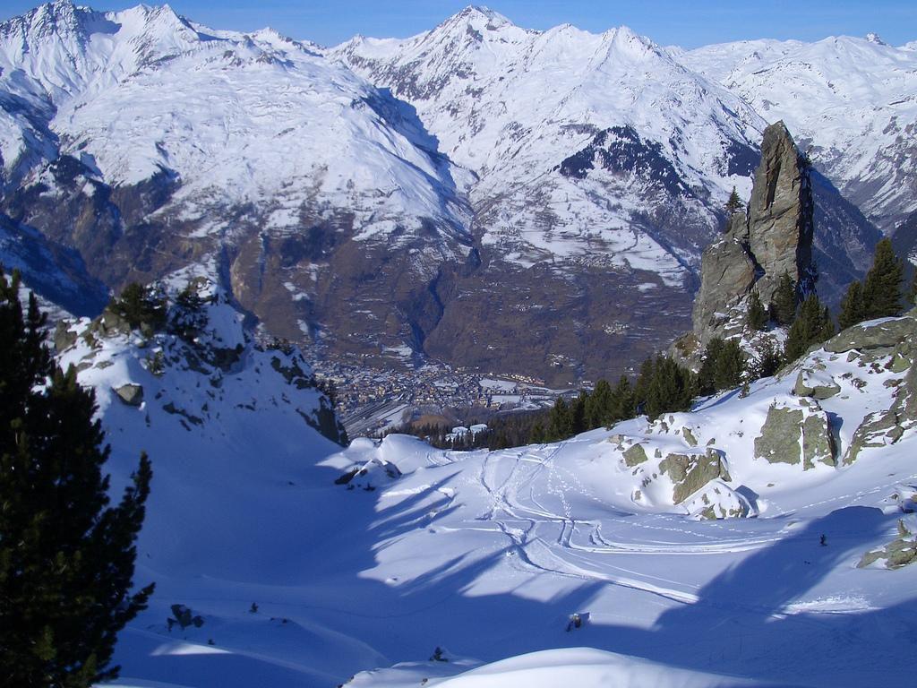 Station de ski des Arcs Bourg Saint-Maurice_Bourg-Saint-Maur (2)