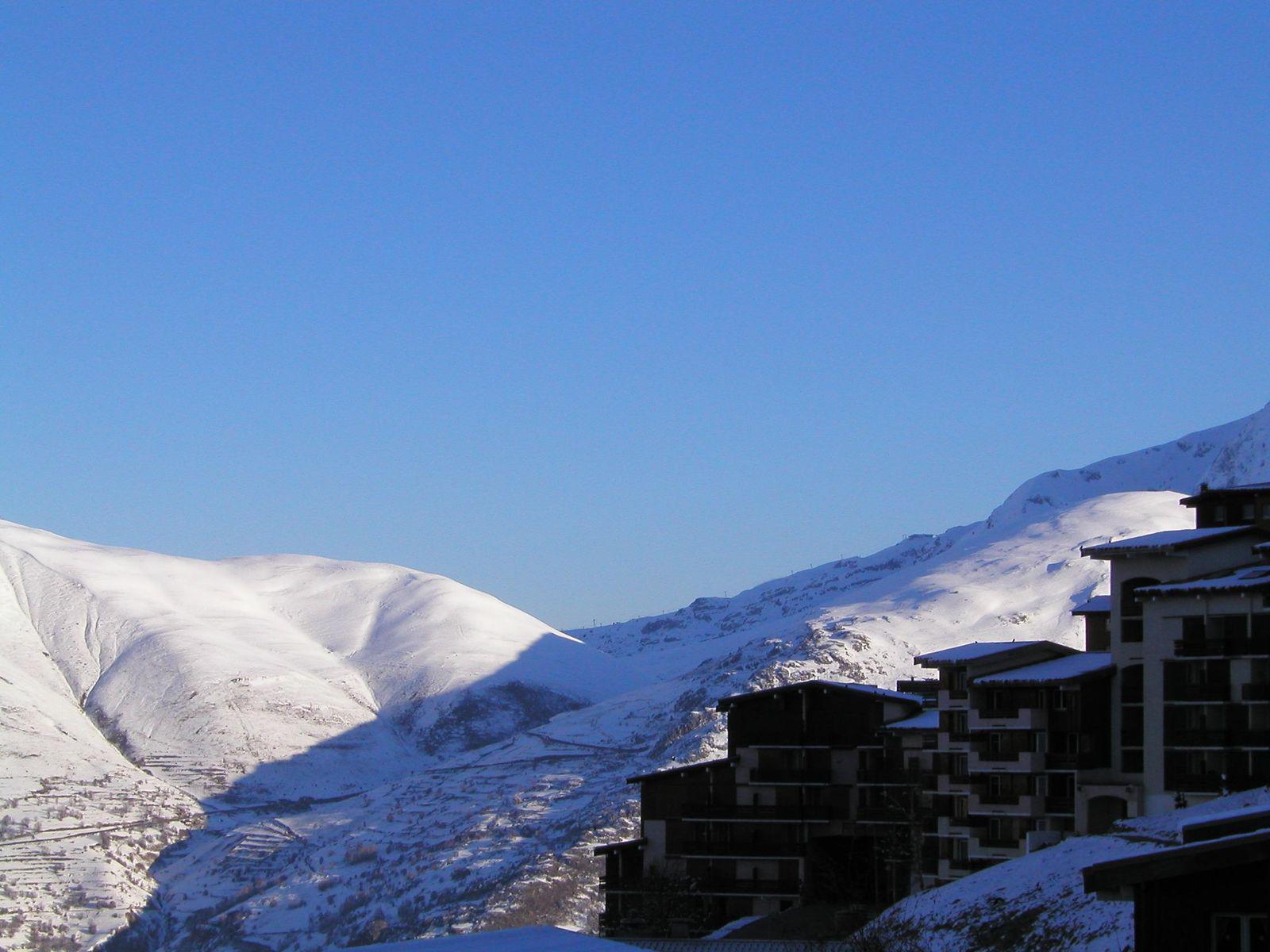 Station de ski des 2 Alpes_Mont-de-Lans