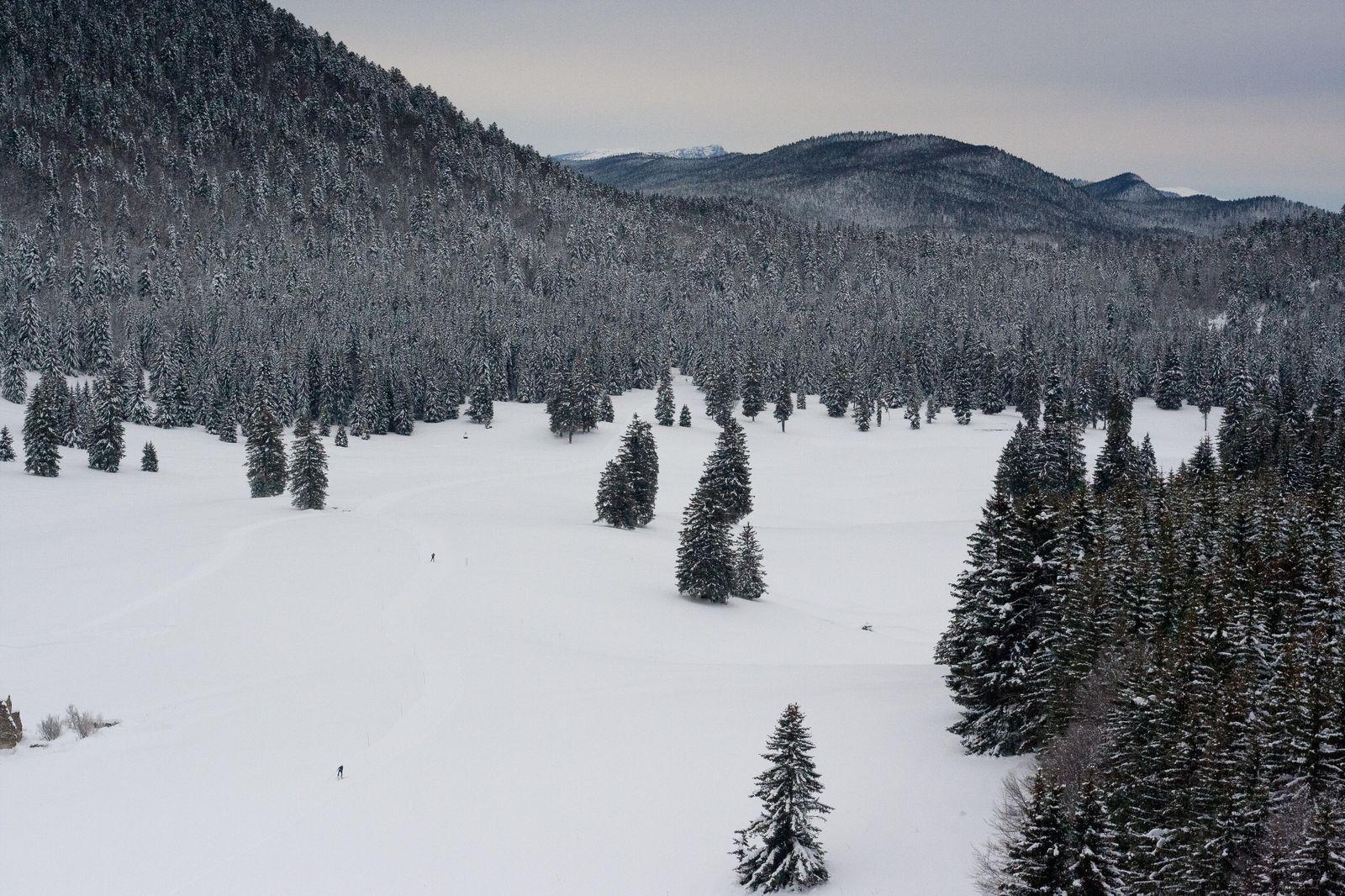 Station de ski de Lans en Vercors_Lans-en-Vercors