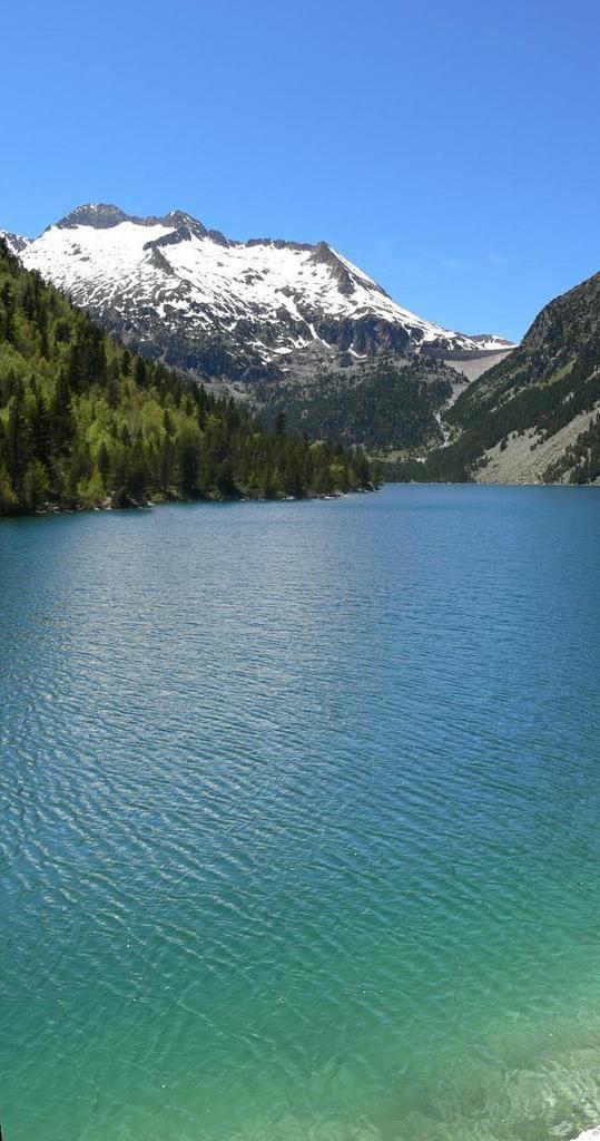 Lac d'Orédon_Barèges