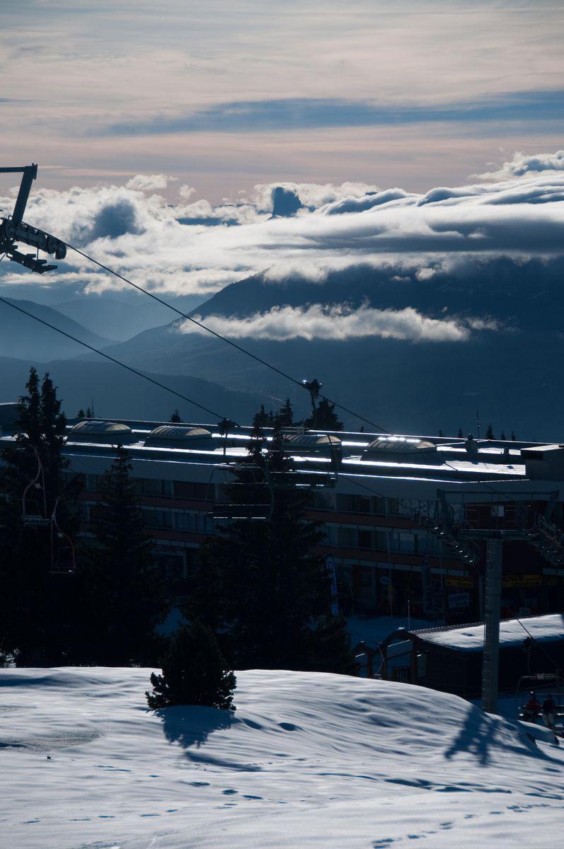 Station de ski de Station de ski deChamrousse_Chamrousse