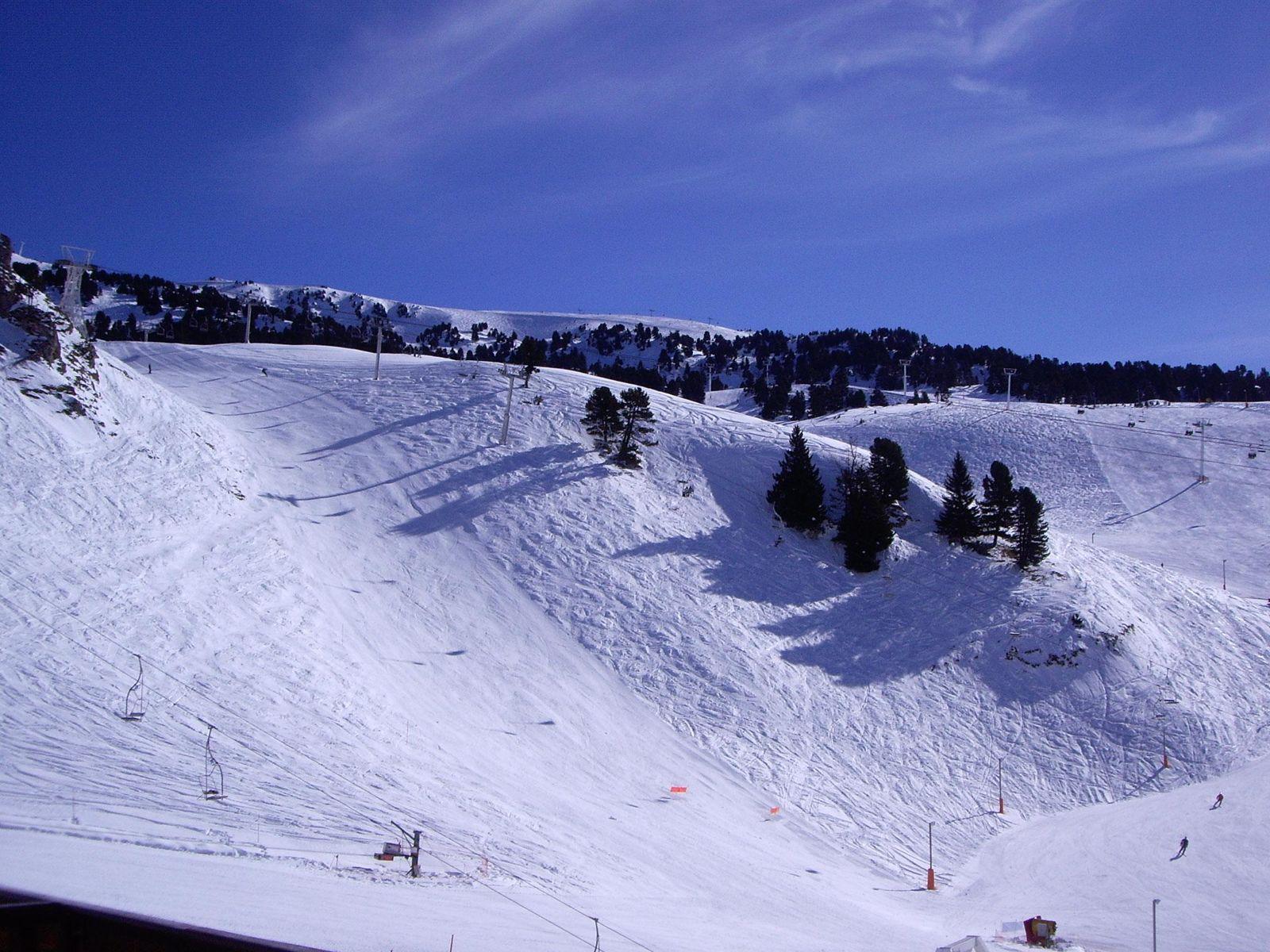 Station de ski de Station de ski deChamrousse_Chamrousse (1)
