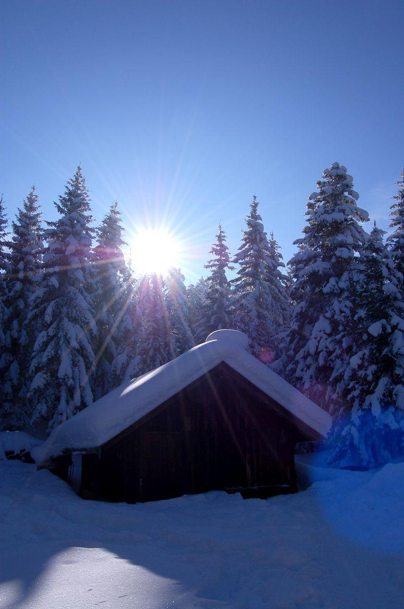 Station de ski du Semnoz_Annecy