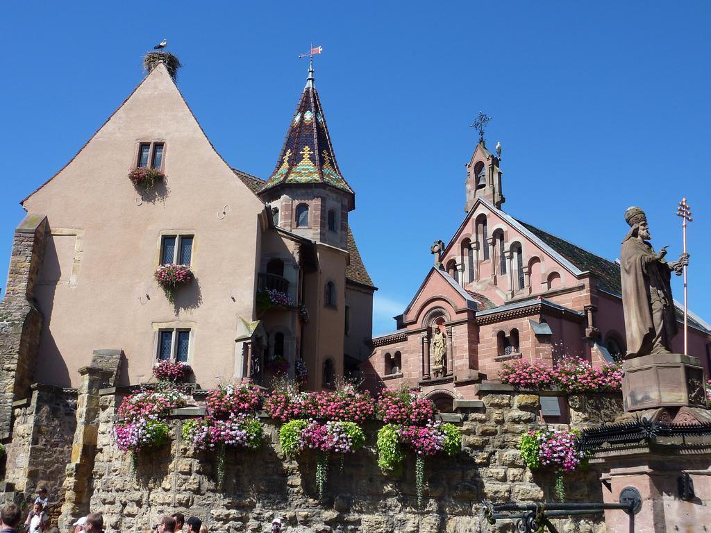 Office de tourisme d 39 eguisheim eguisheim 68420 haut rhin 68 - Office de tourisme eguisheim ...