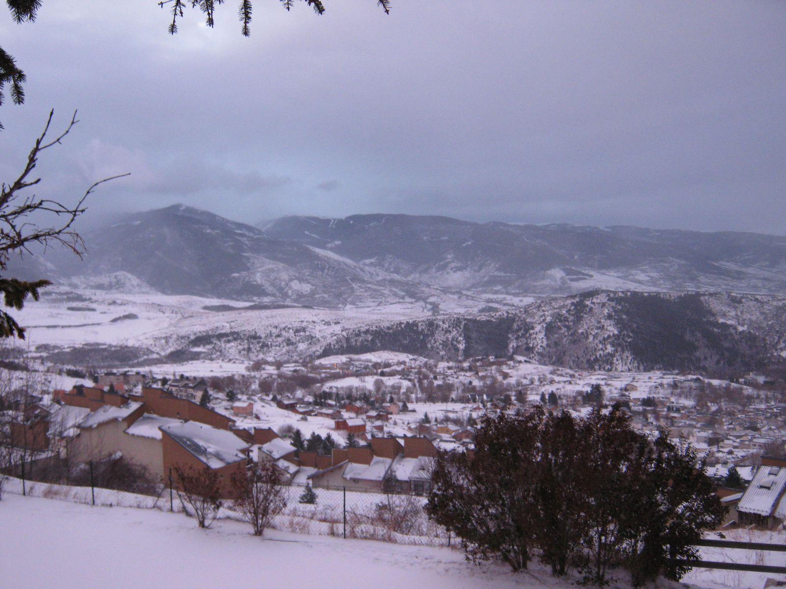 Station de ski de Font-Romeu-Pyrenees 2000_Font-Romeu-Odeill
