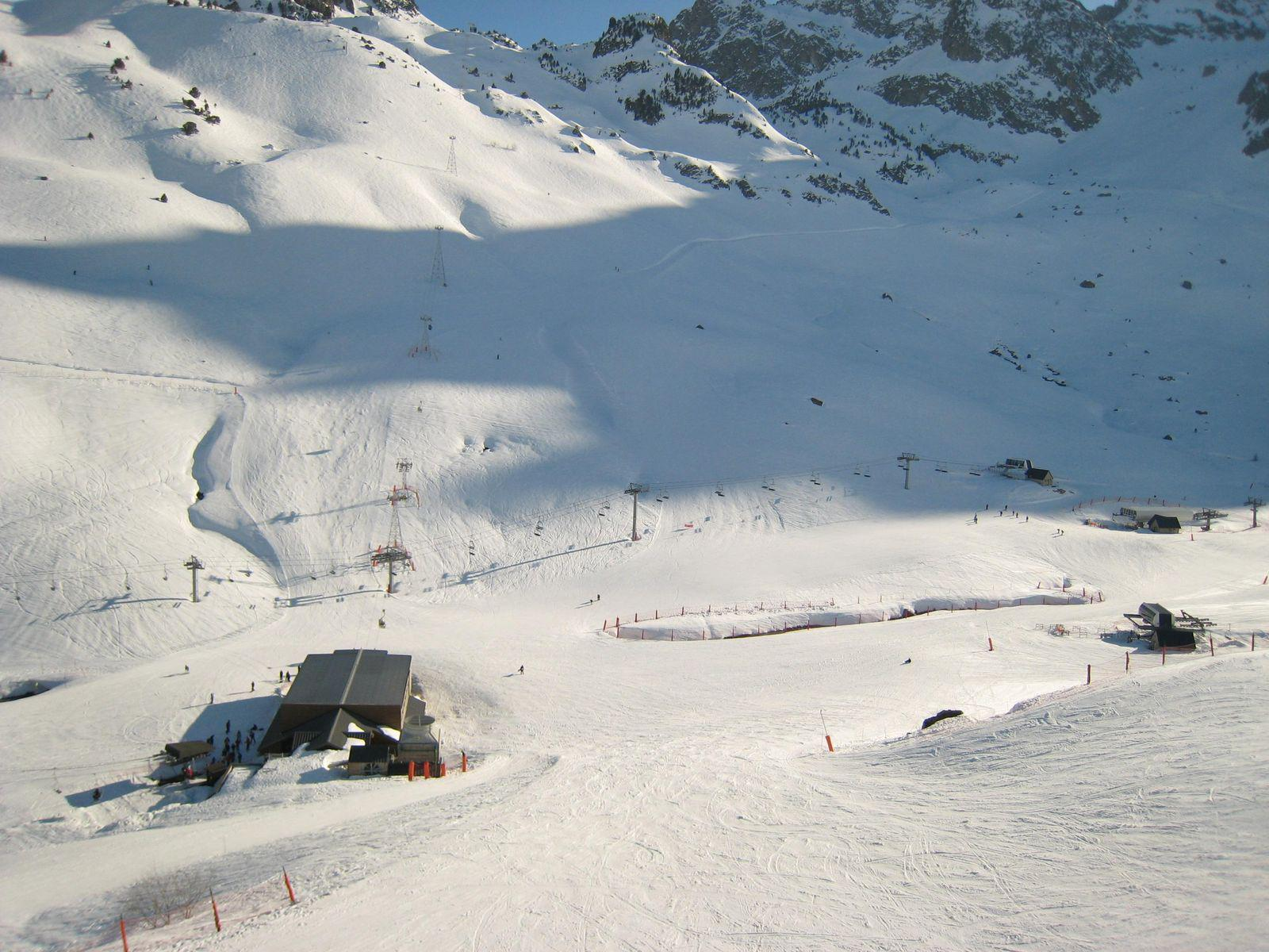 Station de ski de Mongie- Tourmalet_Campan (1)