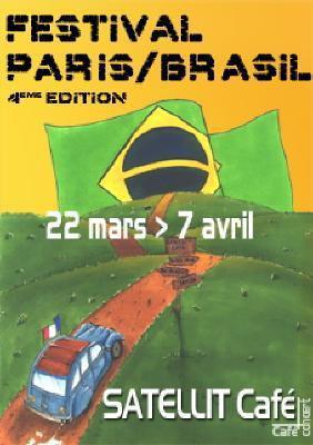 Festival Paris Brasil_Paris