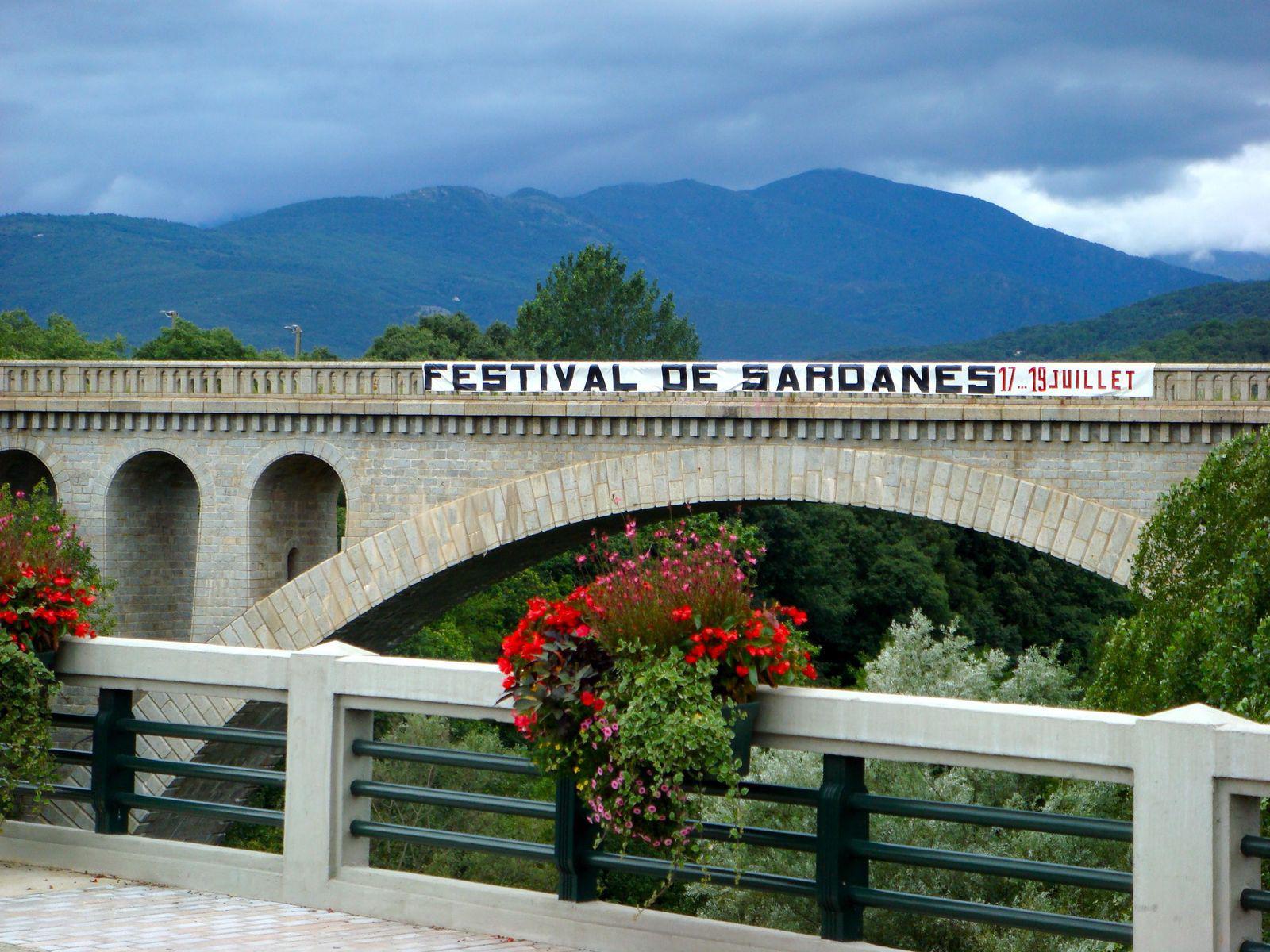 Festival de SARDANES_Céret