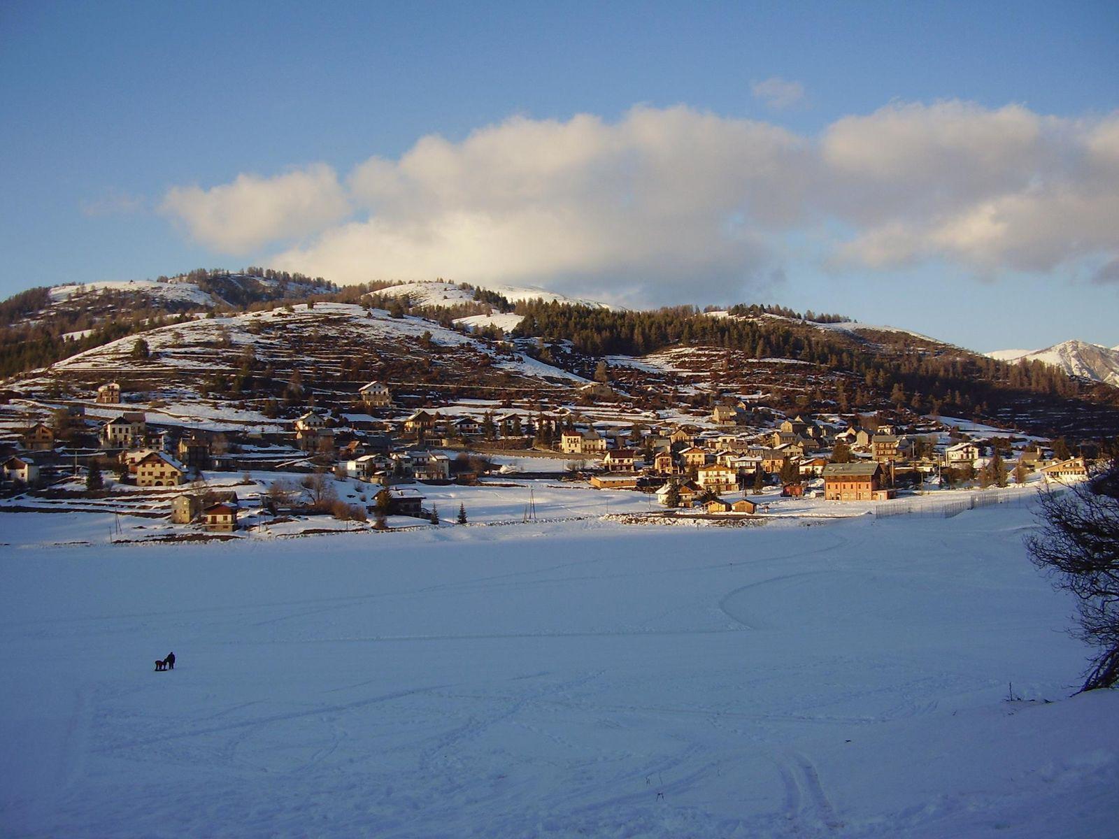 Station de ski de Beuil les Launes_Beuil