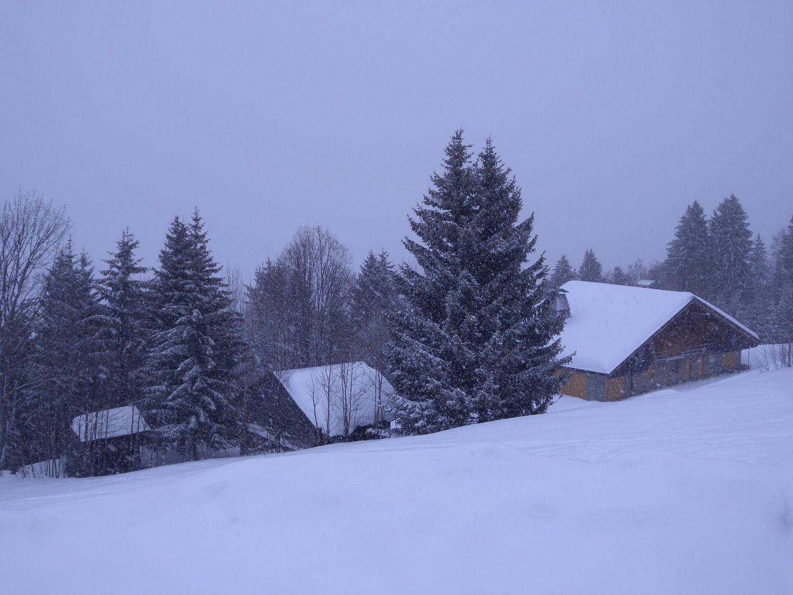 Station de ski de Crest Voland Cohennoz_Crest-Voland