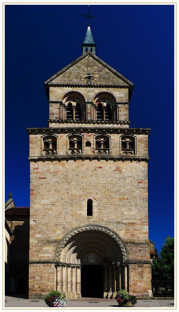 Basilique St-Maurice_Epinal