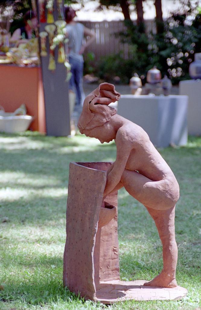Image : Terralha, Festival Européen des arts céramiques