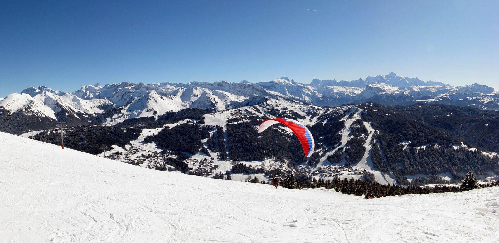 Domaine skiable LES GETS_Les Gets (1)